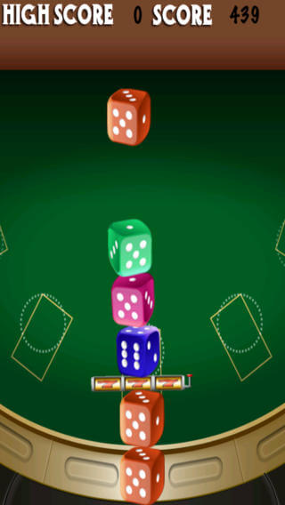 Casino Glow Dice App Review